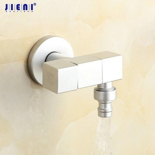 Bathroom / Garden Tap Washing Machine Faucet Wall Mounted Torneira ...