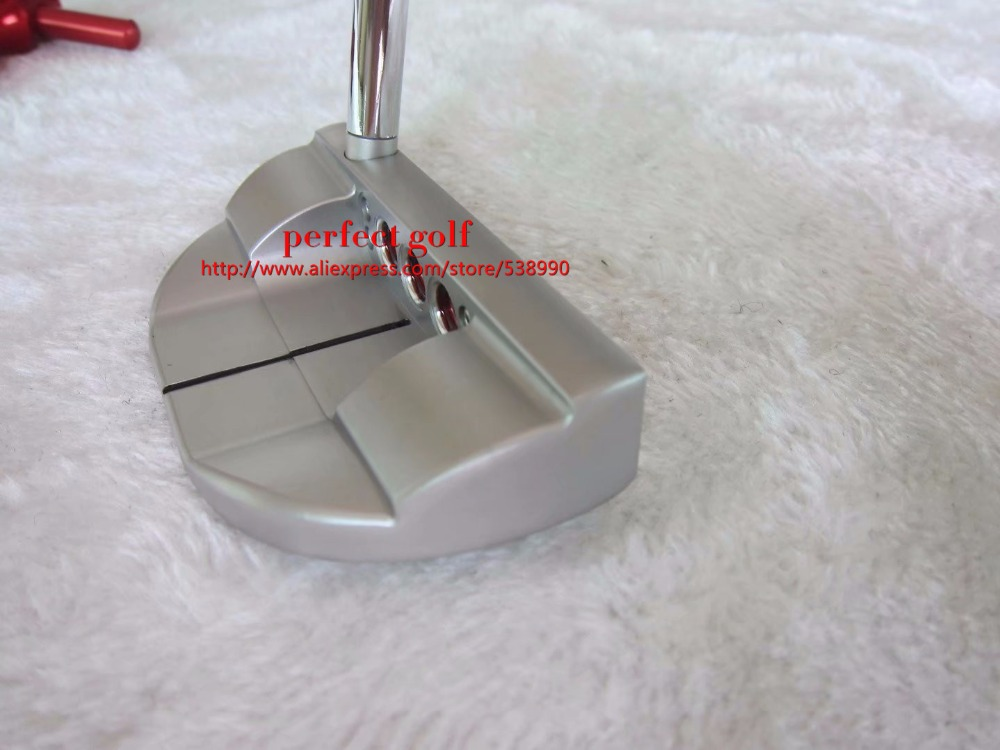 2018 New ONLY GOLF FastBack golf putter The whole CNC computer gongs washing all golf putter