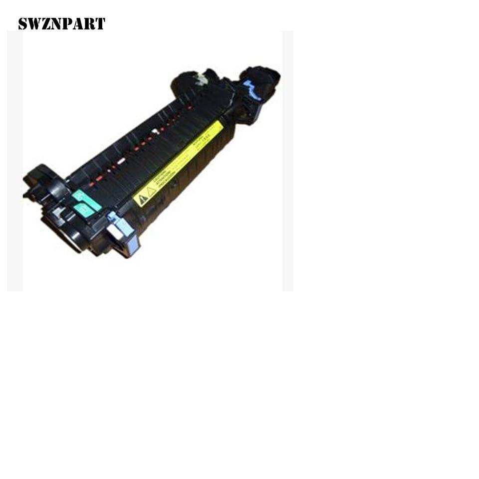 все цены на Fuser Unit Fuser Assembly For HP CP3525 CM3530 M551 M575 M570 CM3530fs CP3525dn CP3525n CP3525x M551dn CE484A (CC519-67919) 110V онлайн