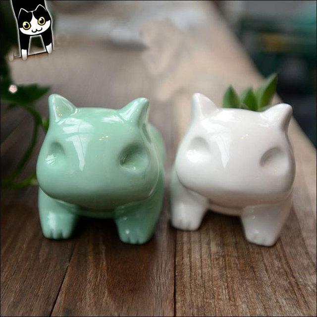 aliexpress : buy flower pot planters decoration pokemon