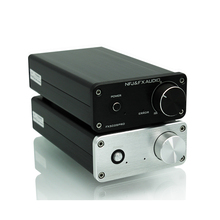 Wholesale Feixiang FX-AUDIO FX502SPRO HIFI Audio Digital High Power Amplifier Home Mini Professional Amp TPA3250+NE5532 24V 4A 2 Colors