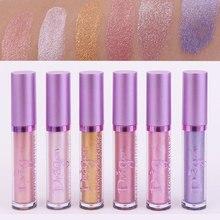 Metallic Glitter Liquid Lipstick/ Lip Gloss