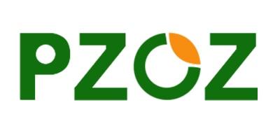 Лого бренда PZOZ из Китая