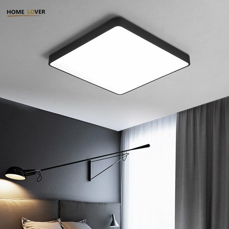 Luzes de Teto teto para sala de estar Base : Cunha