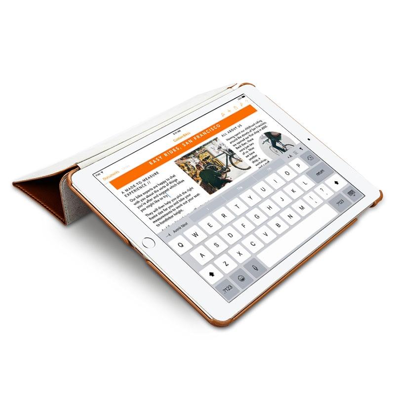 Funda Jisoncase para iPad Pro 9.7 Cuero de PU para iPad Pro 9.7 Auto - Accesorios para tablets - foto 5