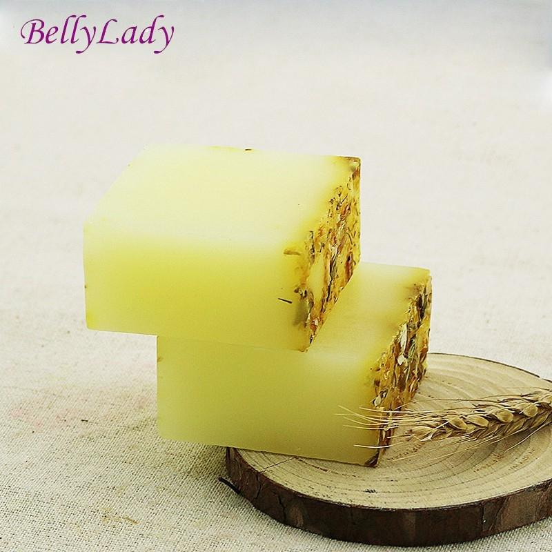 BellyLady Antibacterial Healthy Handmade Soap Facial Deep Cleanse Oil-control Moisturizing Soaps