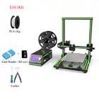 Anet E10 2018 Hot Koop Aluminium Frame DIY 3d Printer Machine 10 minuten te Monteren Gemakkelijk Operationele Impressora 3d Hoge precisie - 5