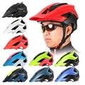 Lixada горный велосипед велосипедный шлем спортивный защитный шлем 13 вентиляционных отверстий MTB велосипедный спортивный защитный шлем