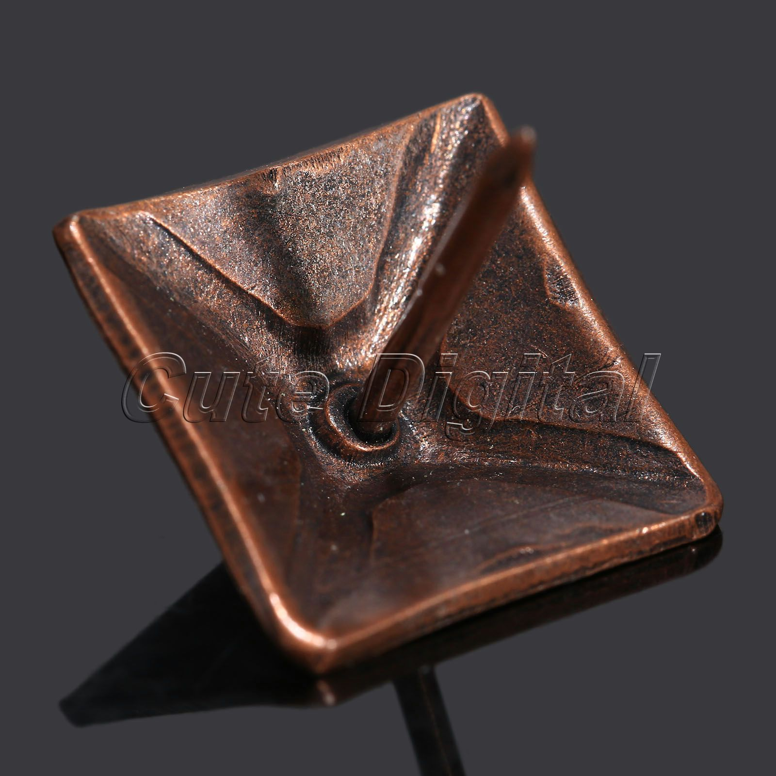 decorative studs for furniture. 50pcs decorative tachas upholstery tacks bronze antique square studs for furniture