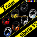 Steelseries siberia v2 gaming headphone 11 cores disponíveis, de alta qualidade, em estoque, Free & Transporte Rápido,