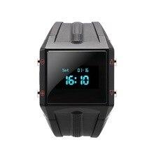 Smart Uhr Pulsuhr Watchs/SMS Sitzende Erinnerung Schlaf-monitor smartwatch für IOS und Android