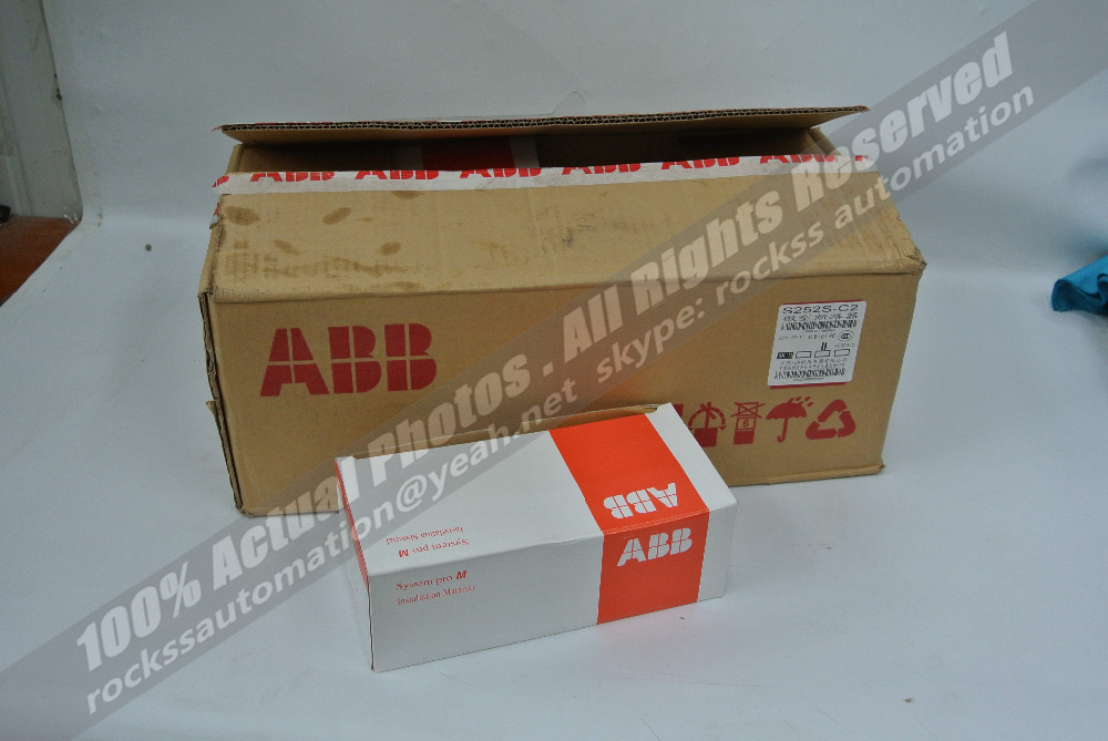 Brand New S252S-C2 6pcs/set With Free DHL