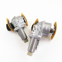 HONGGE 1 Pair Timing Chain Tensioner For VW Touareg Phaeton A6 A8 4.2 V8 077 109 088 P 077 109 087 P 077109088P 077109087P