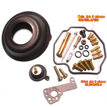 Motorcycle Carburetor Repair Kit With Large And Small Diaphragm For YM Vmax1200/VMX12