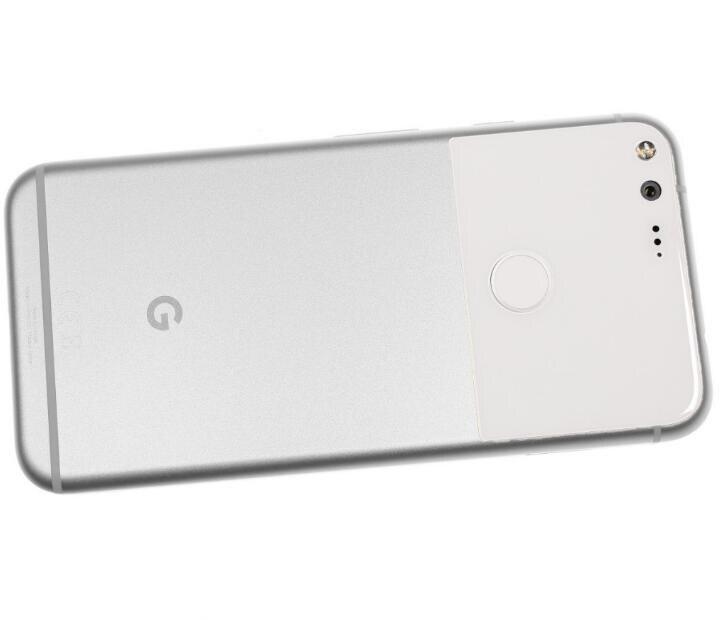 Original débloqué version EU Google Pixel XL 4G LTE 5.5 pouces téléphone portable Quad Core 4GB RAM 32 GB/128 GB ROM 2560x1440 Smartphone - 6