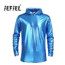 55b78b2623b97 Buy shinny shirts and get free shipping on AliExpress.com