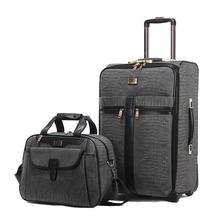 Leather luggage sets for men online shopping-the world largest ...