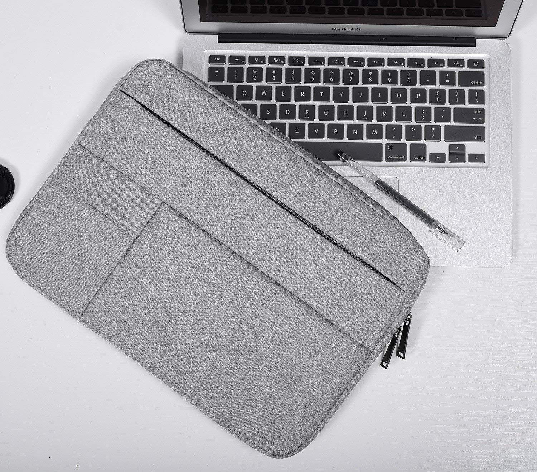 "15.6/"" Laptop Sleeve Case Bag for TOSHIBA Sony HP Asus Lenovo Acer MSI Dell iMAC"