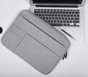 Image 1 - 13 15,6 zoll Laptop Tasche Sleeve Fall für Macbook Air Pro/Dell Inspiron/Toshiba/Acer Aspire e15/ASUS VivoBook/MSI/HP Notebook Tasche