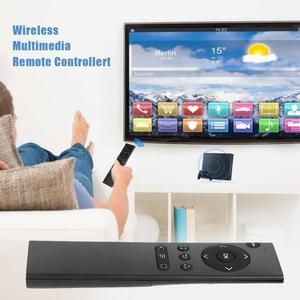 Image 4 - 2.4G Wireless Multimedia Remote Controller for Sony PS4 Gaming Console DVD linear distance remote controlover 10 meters
