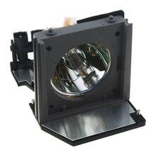 Remplacement Lampe De Projecteur EC. J1001.001 avec Logement pour ACER PD116P PD116PD PD521D PD523 PD523D PD525 PD525D