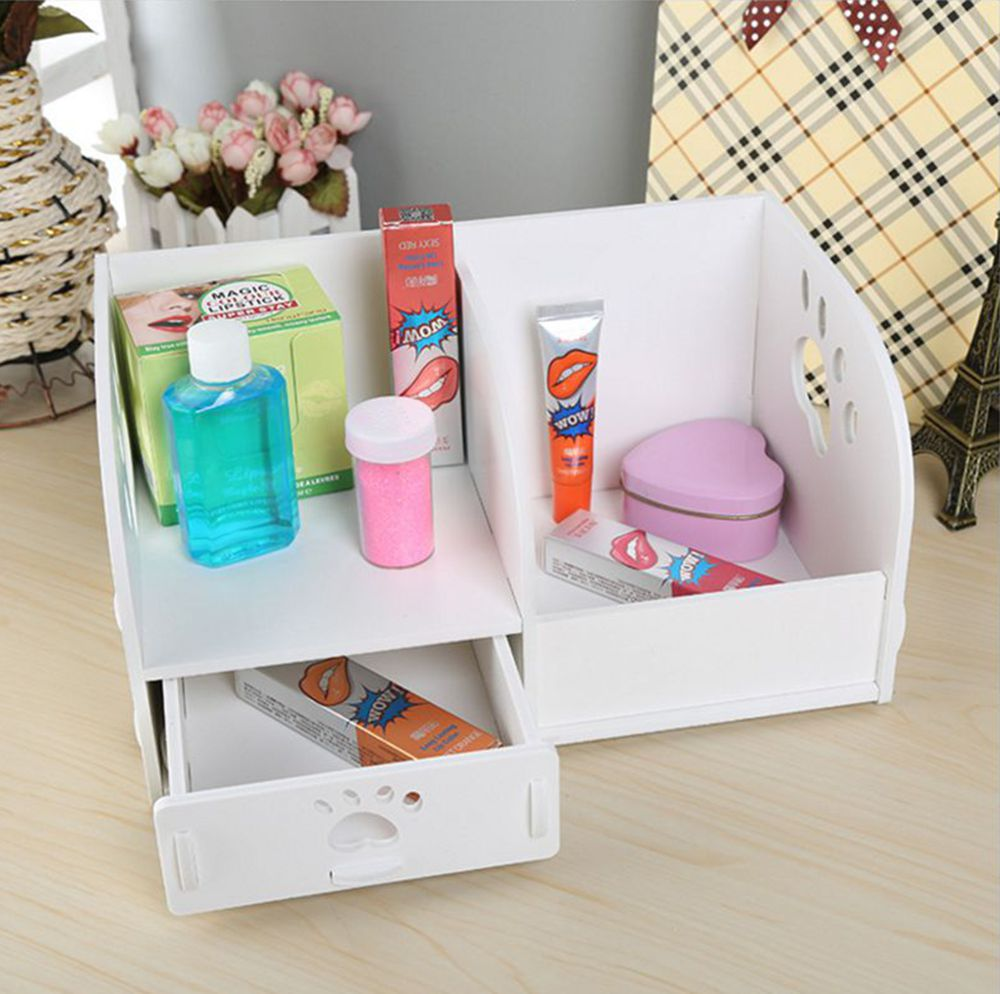 Bathroom Toiletries online get cheap case storage box wooden bathroom -aliexpress