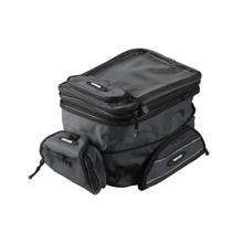 Motorcycle Tank Bag Sports Helmet Racing Motobike Backpack Magnet Luggage Travel Water Resistance