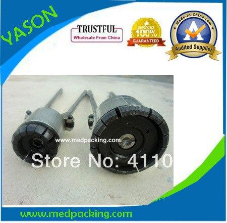 ФОТО 200l Drum Cap Sealing Tool barrel crimping tool