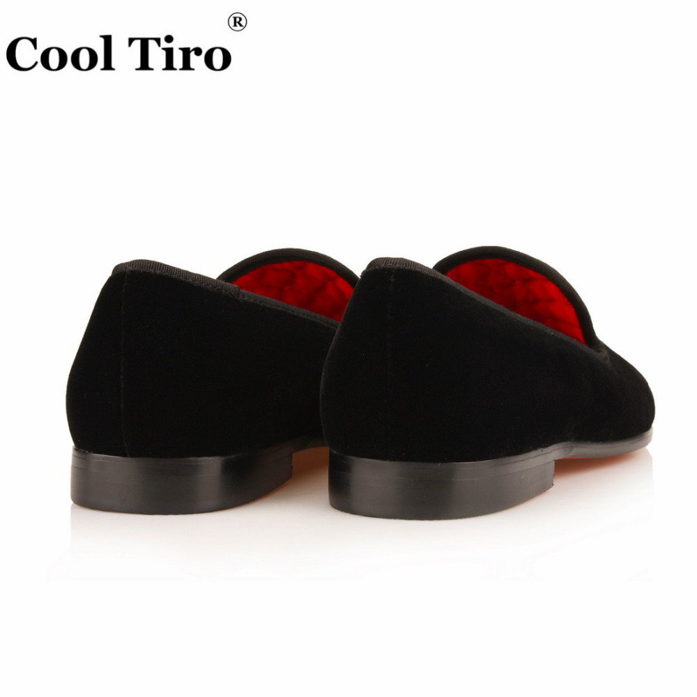 Cool Tiro Formal Slippers Embroidery Map Men Loafers Moccasins Men s ... 165be06743f9