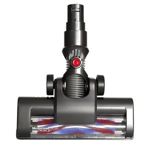 Image 2 - Professionale Testa di Pulizia Per Dibea C17 Cordless Stick Aspirapolvere Tenuto In Mano Polvere Aspiratore Collettore di Famiglia