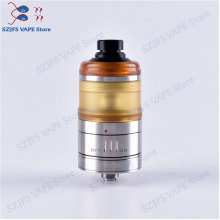 Original Shenray Dome v3 RTA Atomizer 3.5ML capacity 316 SS 24mm diameter E Cigarette vapor vape vaporizer for 510 vs Glaz RTA 2 цена
