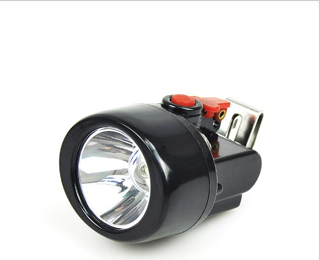 ФОТО 3W Brighter 10000LUX LED Miner Safety Cap Lamp Small Spot and Light Free Shipping
