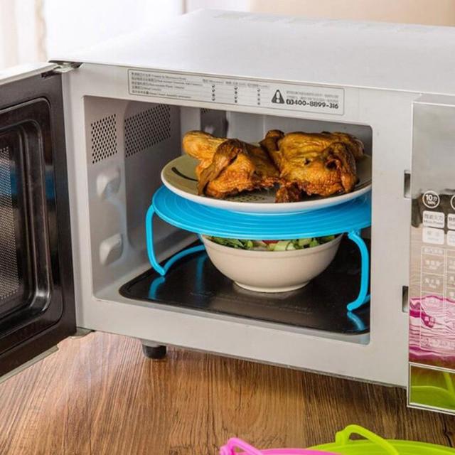 Aliexpress.com : Buy Kitchen Supplies Multifunctional Dish Plate Set ...