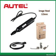 Mejor Original de Autel Maxivideo MV108 Digital inspección de diagnóstico videoscopio cámara MV 108 8.5 mm cámara termográfica