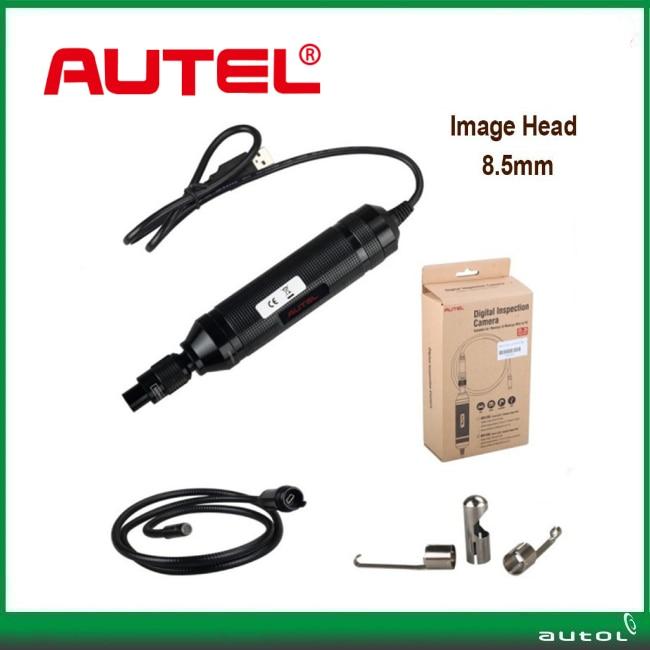 Prix pour Meilleur origine Autel Maxivideo MV108 Inspection numérique Diagnostic Videoscope caméra MV 108 8.5 mm Imager