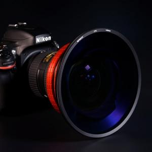 Image 3 - Wyatt 145Mm Slim Cpl C POL Circulaire Polarisator Filter Voor 145Mm Lens Voor Wyatt 150Mm Houder Systeem