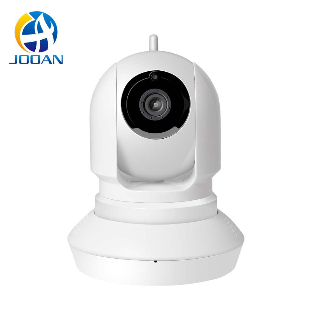 JOOAN 720P IP Camera HD Cloud Wireless Wi Fi Security Camera Video Surveillance Network Smart Home