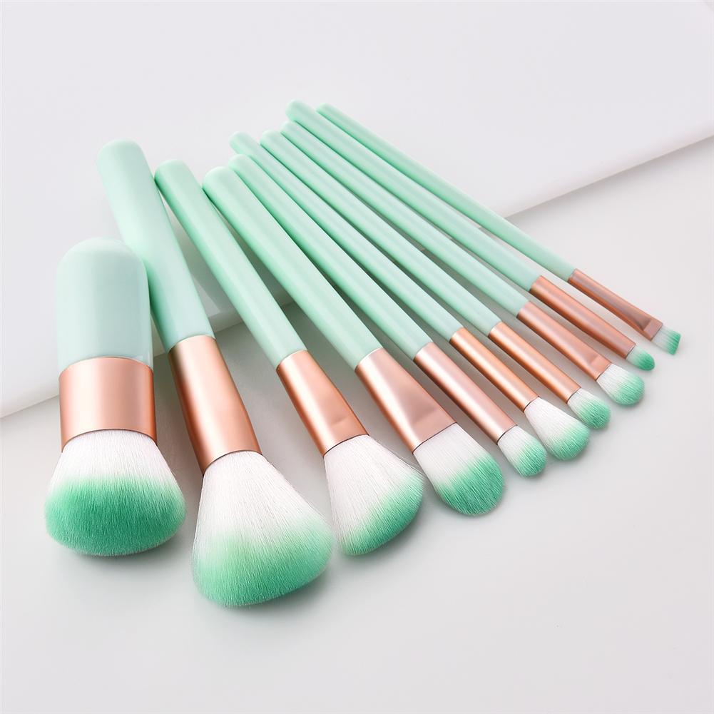 Premium Makeup Brushes Set Powder Eyeshadow Blush Brush Makeup Brush Kit Techniqueing Beauty Essential Beauty Tools Maquiagem