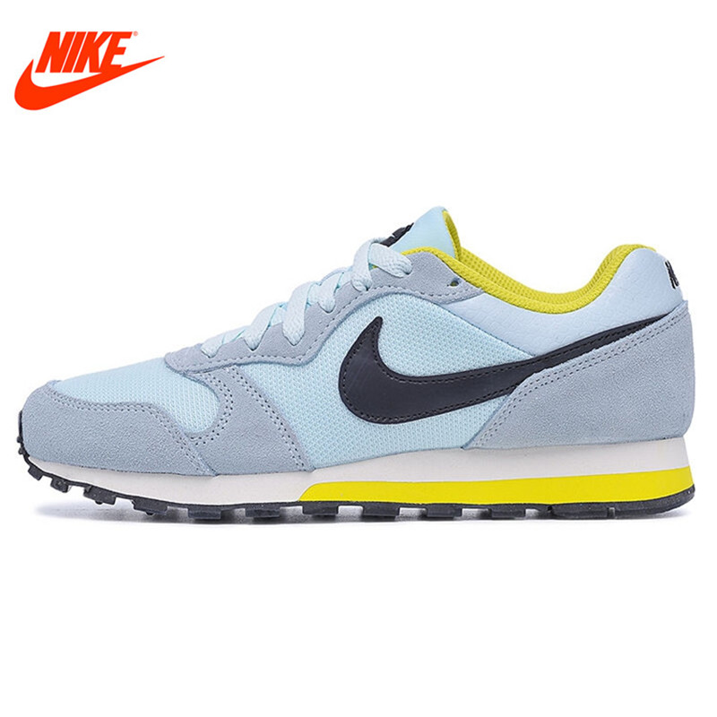 Spring NIKE Original New Arrival Official LOW TOP Women's Running Shoes Sneakers Outdoor Walking Jogging Athletic original new arrival official nike revolution 3 breathable men s running shoes sports sneakers outdoor walking jogging athletic