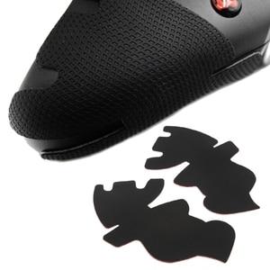Image 3 - コントローラーグリップジョイスティックケースイカハンドグリップアンチスキッドステッカー抗汗カバースマート Xbox One コントローラプロテクター