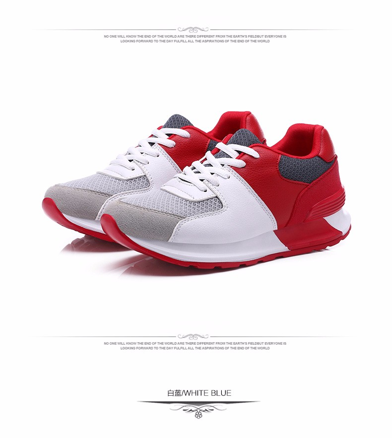 IYOUWOQU Running shoes for women Sneakers shoes 17 New listing Summer Breathable Outdoor Sports Women trekking walking Shoes 6
