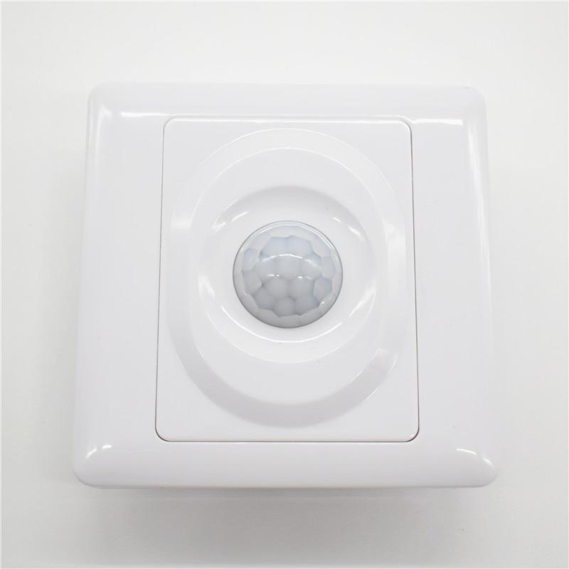 датчик движения выключатель света купить