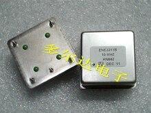 2 Chiếc Nhiệt Độ Không Đổi Pha Lê Ocxo ENE3311B ENE3311A 10 MHz 5V Sóng Vuông