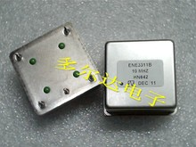 Кристалл с постоянной температурой, 2 шт., OCXO ENE3311B ENE3311A 10 МГц 5 В, квадратная волна