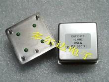 2pcs 일정 온도 크리스탈 OCXO ENE3311B ENE3311A 10MHZ 5V 사각 파