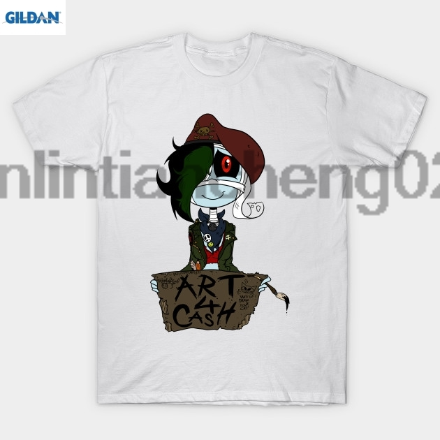 GILDAN Art 4 Cash T Shirt ...