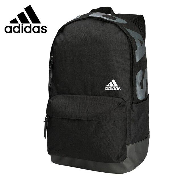 Оригинальный Новое поступление 2018 Adidas Adi CL W aop2 унисекс Рюкзаки Спортивные сумки