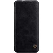 For Oneplus 7 Pro Case Cover NILLKIN QIN Series Vintage Flip Leather One Plus Bumper Wallet