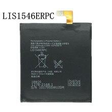 New 2500mAh LIS1546ERPC Replacement Battery For Sony Xperia C3 T3 D2533 M50W D5103 S55T S55U D2502 Bateria аккумулятор sony xperia c3 lis1546erpc partner 2500mah пр034351