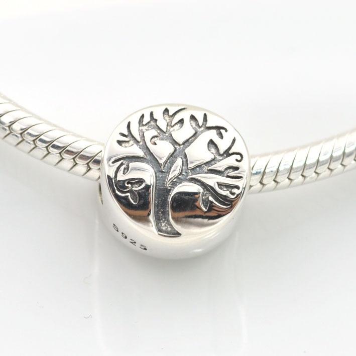 charme pandora arbre de vie